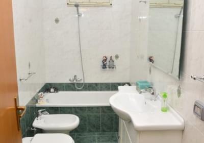 Casa Vacanze Appartamento Appartamento In Villa Al Mare